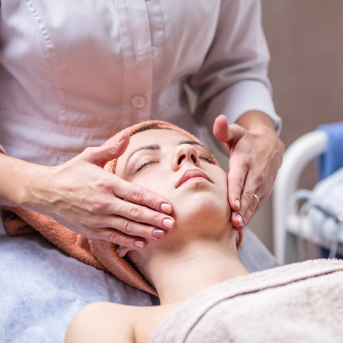Dermalogica Facial Treatments | Beauty Salon | Simply Beauty