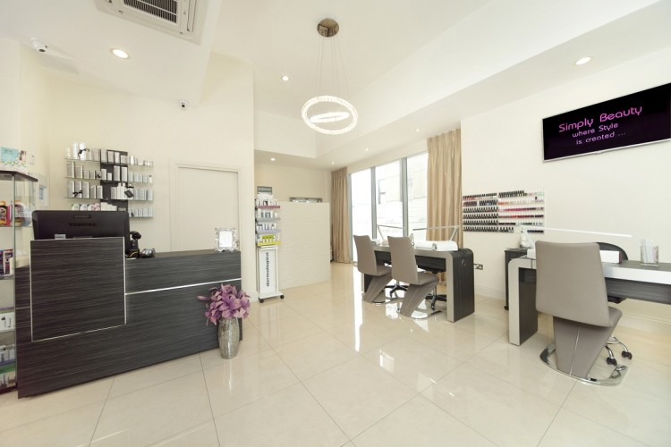 Simply Beauty Sandyford Salon