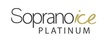Laser Hari Removal Logo - Soprano